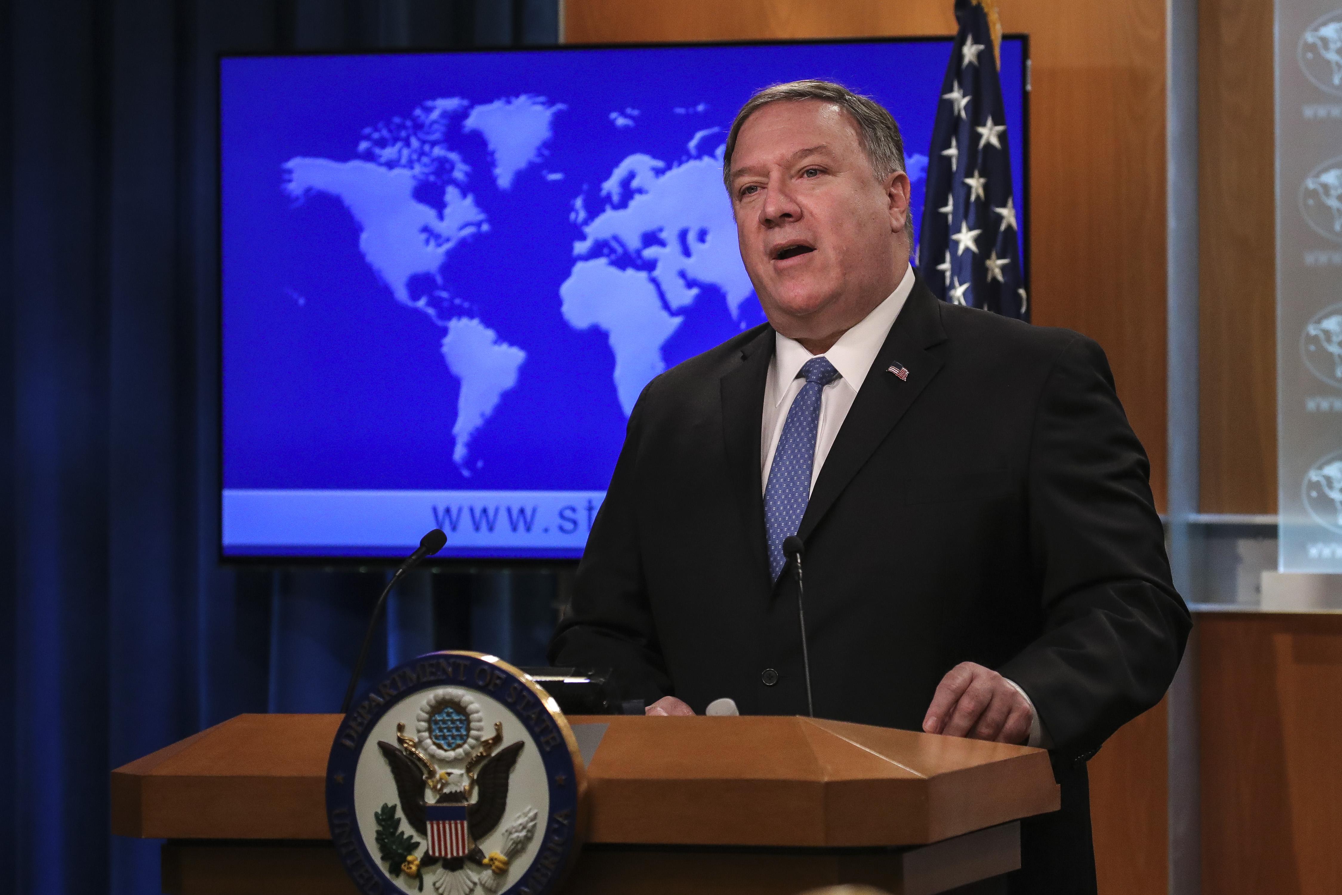 周曉輝:美國強力施壓古巴 敲山也震北京