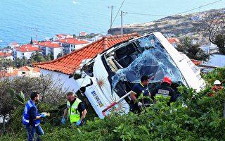 【快訊】葡萄牙旅巴側翻29死 多為德國人