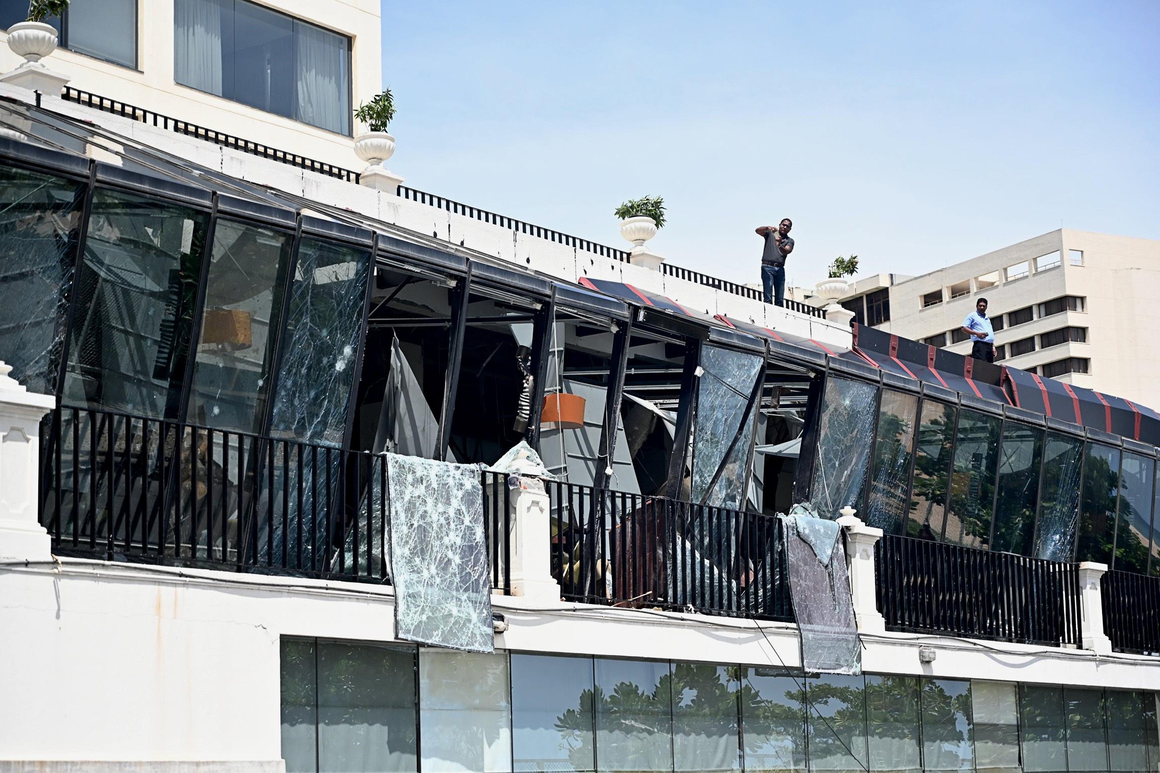 斯里蘭卡連環爆 丹麥首富失去3個孩子