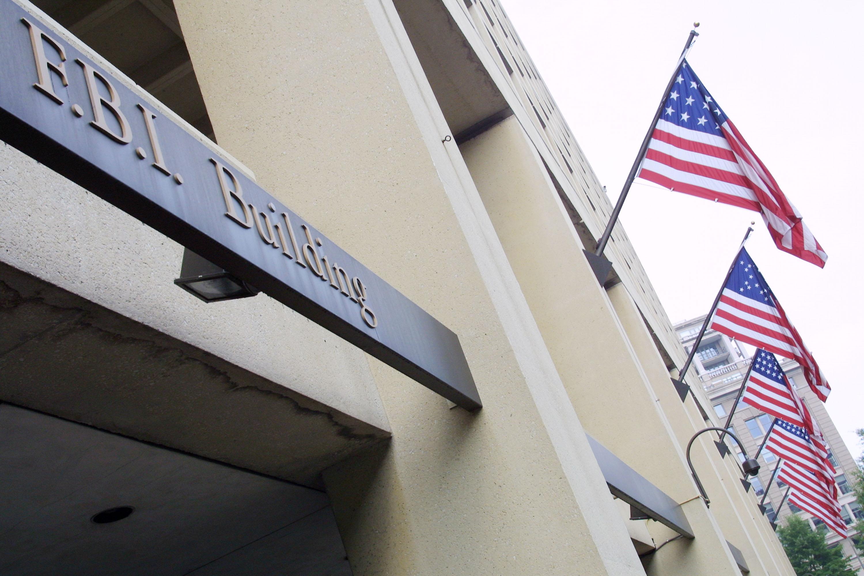 FBI挫敗加州一大規模恐襲圖謀 逮捕嫌犯