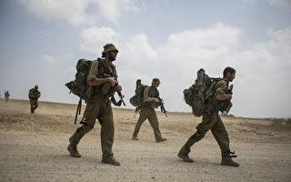 面對強大敵手屢戰屢勝 以色列的秘密是什麼?