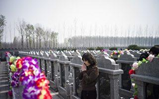青島嶗山5A景區變墳場 逾6萬豪華墓被曝光