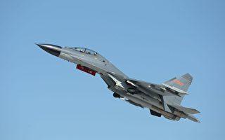 分析:劉鶴訪美前 中共軍機越台海中線背後