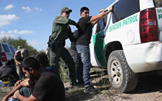 巴爾:庇護申請者不得保釋 候審期應被拘留