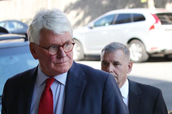 被通俄門調查牽出 前奧巴馬白宮律師遭起訴