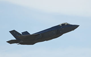 美军F-35A战机首次部署中东 扮演领导角色