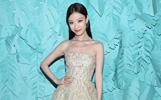 倪妮获2018年亚洲最美脸孔冠军