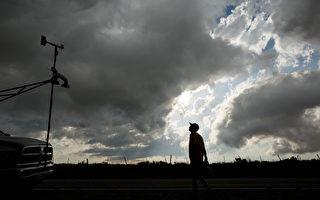 強風暴侵襲美南部 至少7人死14萬人斷電