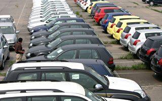 53.5%汽車經銷商虧損 龐大集團虧60億