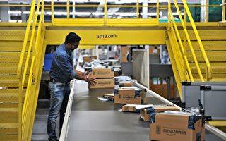 亞馬遜擬對Prime會員推一日送貨服務