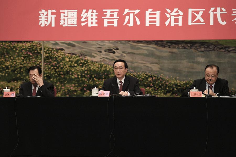 王友群:美國可能制裁陳全國的十點理由