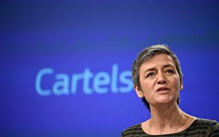 歐盟指德汽車商串通 推遲減排污技術引進