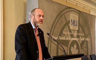 加拿大學者:中共戰略野心和對全球威脅(二)