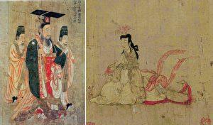 【賢后傳】與皇帝並稱「二聖」的皇后