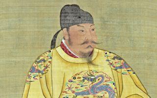 歷史之謎:李世民為什麼不殺武則天?