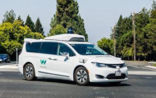 美國加州允許輕型自駕卡車上公路測試