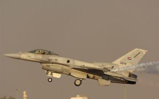 共机越中线 外媒:美应售台F-16V