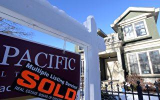 北美買房擔負力排名 溫哥華排最差榜第二