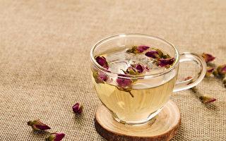 春季养生应顺应四时变化,调整作息、运动与饮食,并适时用茶饮调养。(Shutterstock)