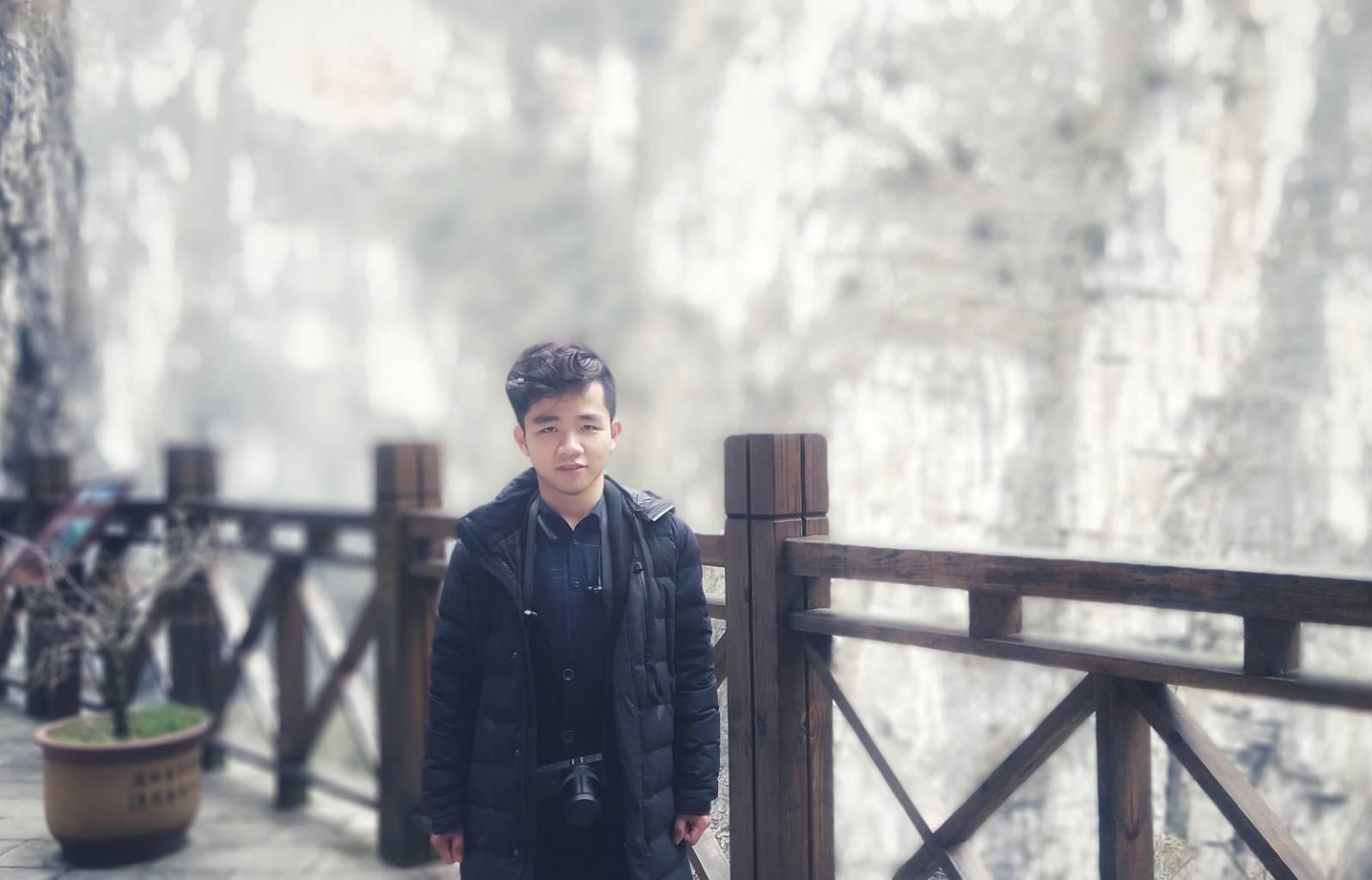 反共陸生李家寶:中共壓迫社會 已民怨四起