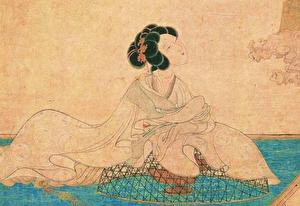 【闺阁雅趣】古代女子的香熏生活
