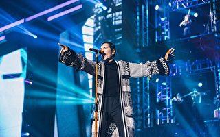 蕭敬騰化身「娛樂先生」 將登入吉隆坡萬人體育館開唱