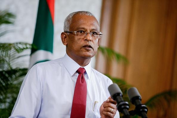 日媒:馬爾代夫擬5月調查對華腐敗交易