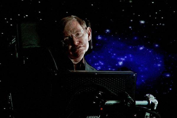 11岁天体物理学神童挑战霍金:无神论谬矣