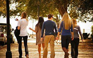 研究:墨爾本適宜步行城區住房保值性高