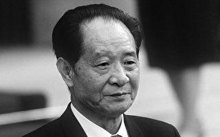胡耀邦去世30年 家属及民众悼念 官方沉默