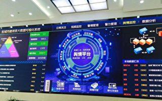 圖片新聞:中共網警每天看大紀元?