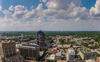 全美最宜居城市出炉 北卡多城市上榜