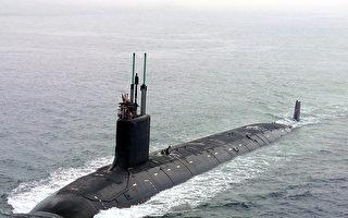 面对中共威胁 澳洲或先租用美英核潜舰应急