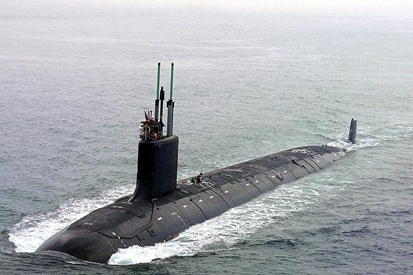 面對中共威脅 澳洲或先租用美英核潛艦應急