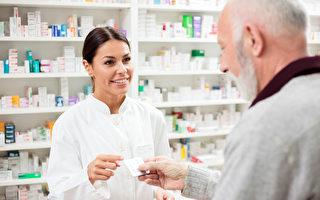 安省药剂师将有权为小病痛开处方药
