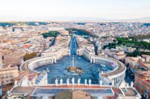 贝尼尼的罗马(上) 巴洛克建筑艺术的辉煌