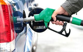 碳税致油价飙升 加国卑诗人排队去美国加油
