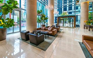报告:中国去年对加拿大酒店投资锐减