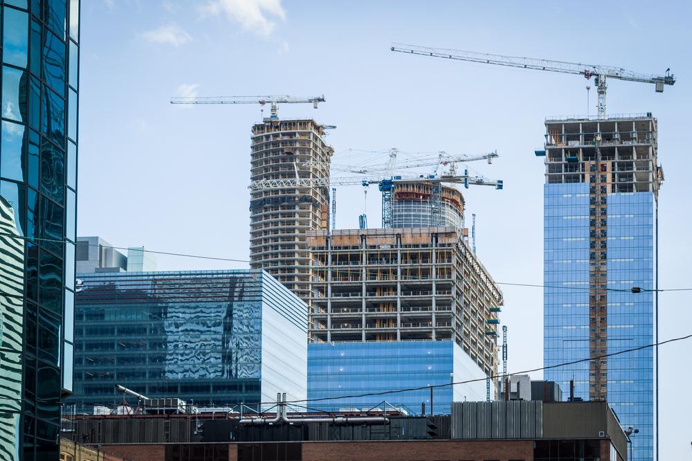 多伦多1成新公寓被外国人买走