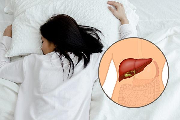 经常熬夜、睡不好的人,也容易得脂肪肝。中医建议如何消除脂肪肝?(Shutterstock/必赢电子游戏网址制图)