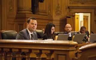 支持毒品注射站決議  舊金山委員會過關