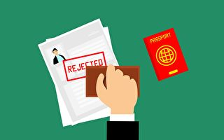 去年近五千中国学生在澳签证被取消