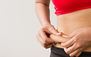 肥胖是脂肪肝常见原因,70%的肥胖者都有脂肪肝。(Shutterstock)