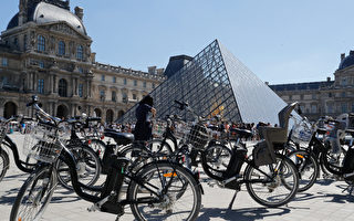 電動自行車在法國:一個飛升的市場
