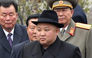 日媒:朝鮮謠傳政權將垮台 中共擬阻難民潮