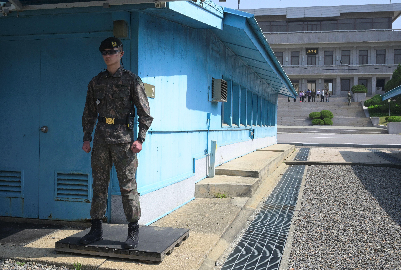 不懼北韓挑釁 特朗普有信心達成美朝無核協議