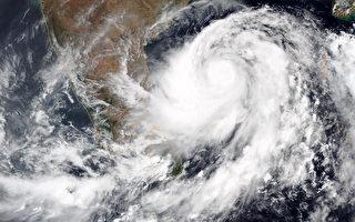 最强气旋登陆印度 百万人撤离200航班取消