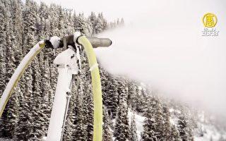 美丽的雪花也能发电!首台雪花发电机问世