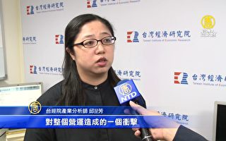 貿易戰升溫!5大電子代工廠 加速撤離中國