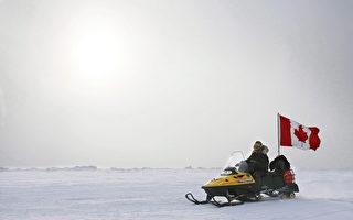 爭北極主權 加國向聯合國提交千頁科學證據